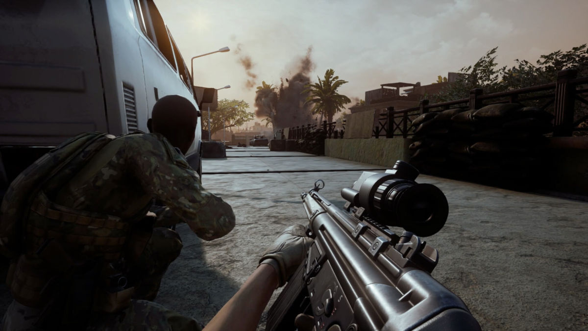 Insurgency: Sandstorm (PC) REVIEW - A Glorious Cacophony of
