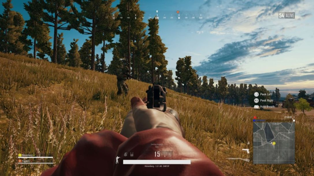 PlayerUnknown's Battlegrounds (PS4) REVIEW - The Premium Battle