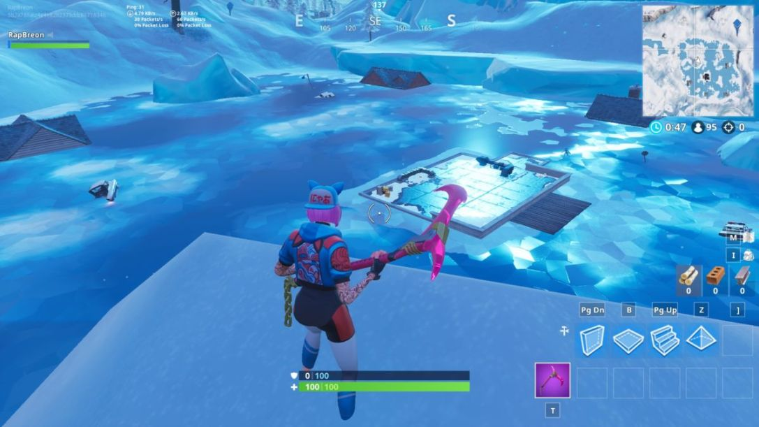 Fortnite Greasy Grove