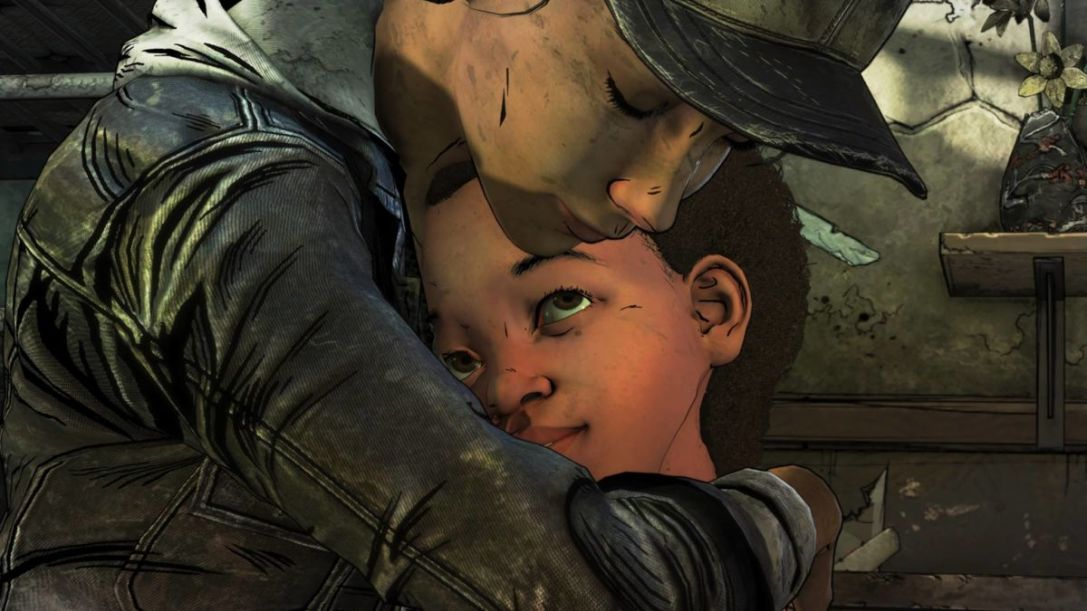 Telltale's The Walking Dead The Final Season