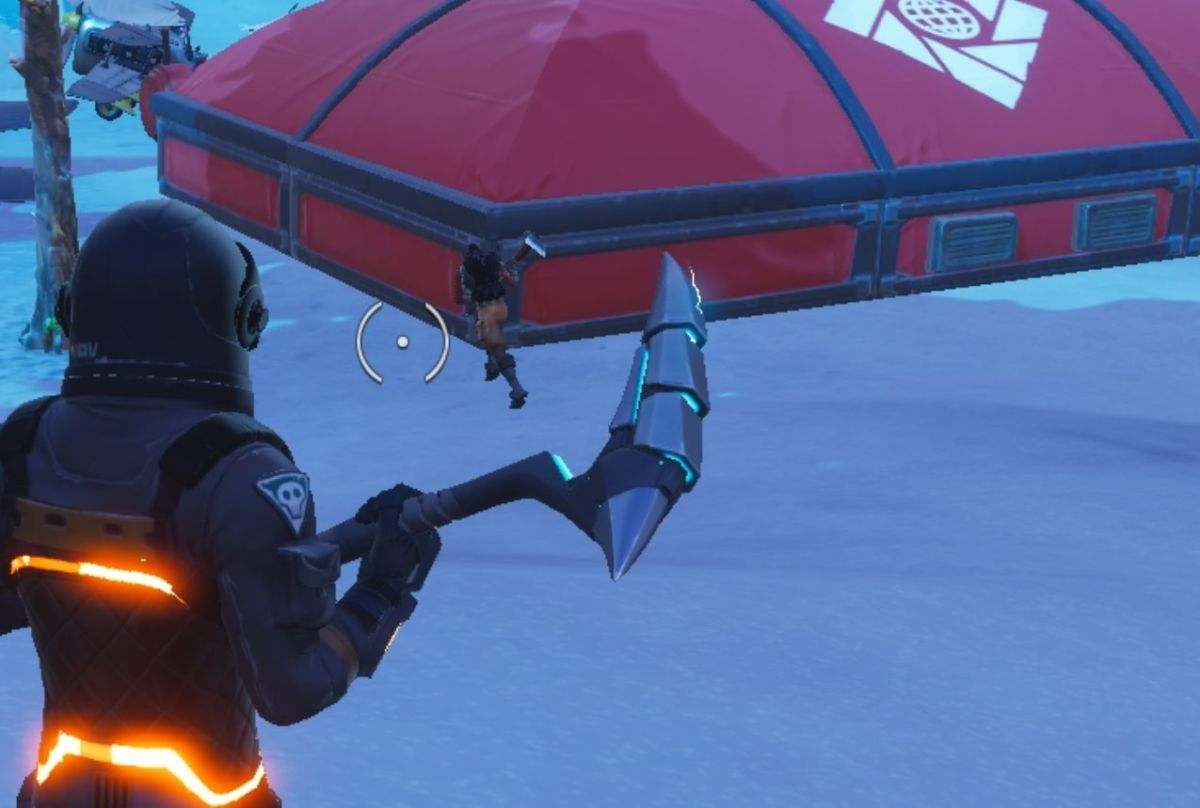 Fortnite Season 7 Guide Visit All Expedition Outposts Expedition Outpost Locations Battle royale players were tasked to eliminate opponents in three different expedition outposts as part there are seven expedition outposts to go in the fortnite island, and they are. visit all expedition outposts