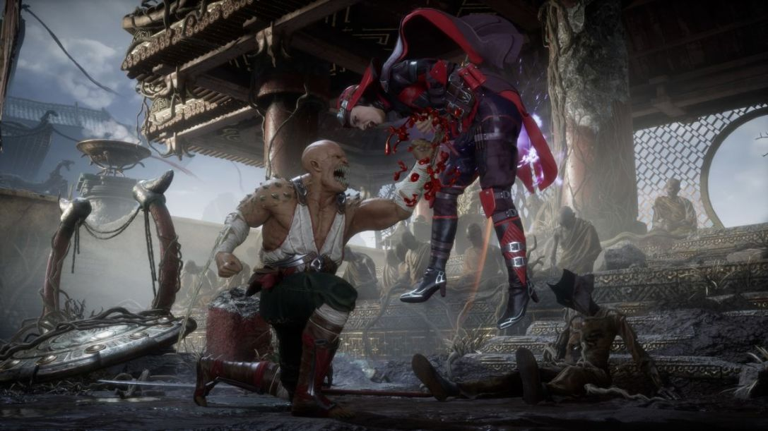 Mortal Kombat 11 Characters Modes Features And More Cultured