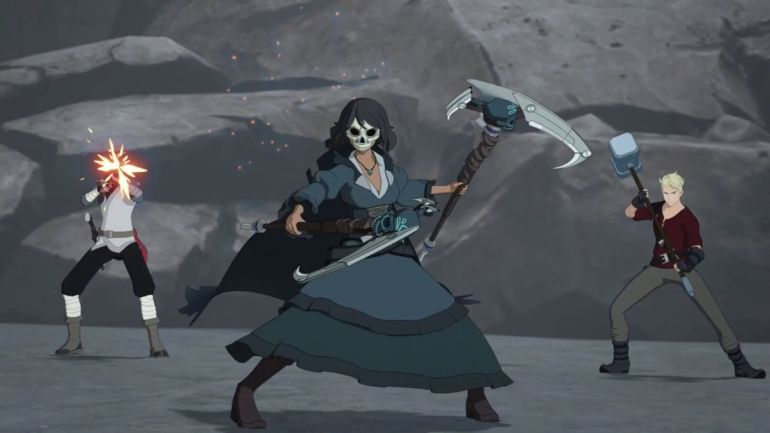 RWBY Volume 6 – Episode 7 'The Grimm Reaper' REVIEW