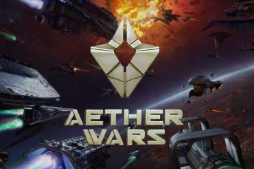 Aether Wars