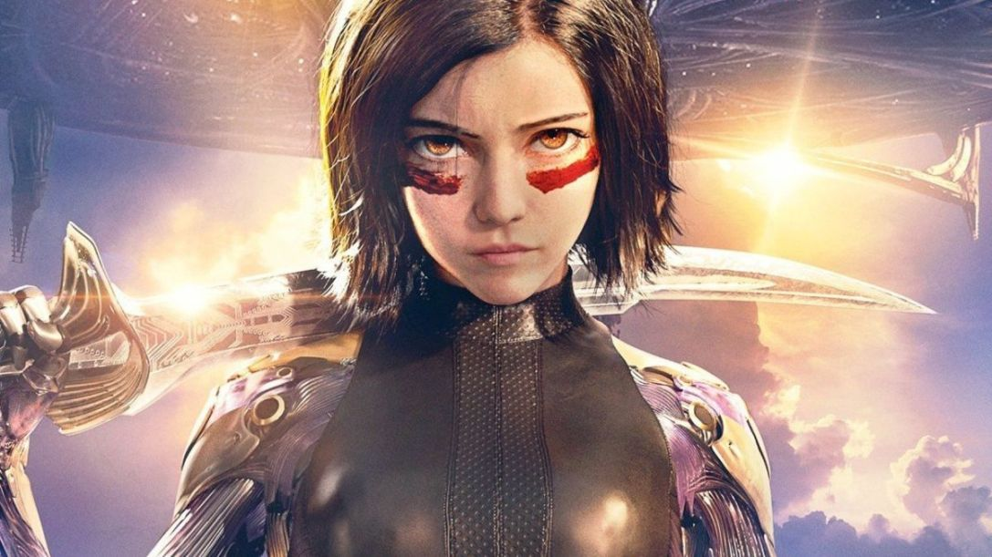 Alita Battle Angel