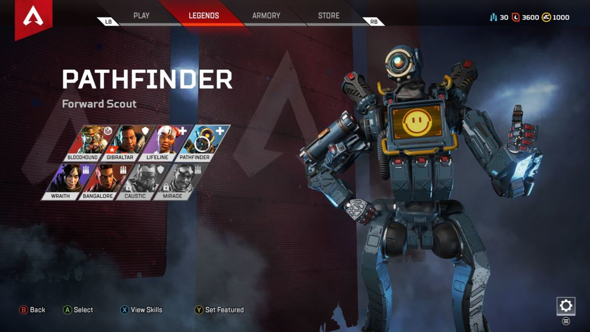 Apex Legends Pathfinder Guide Abilities Strengths Weaknesses
