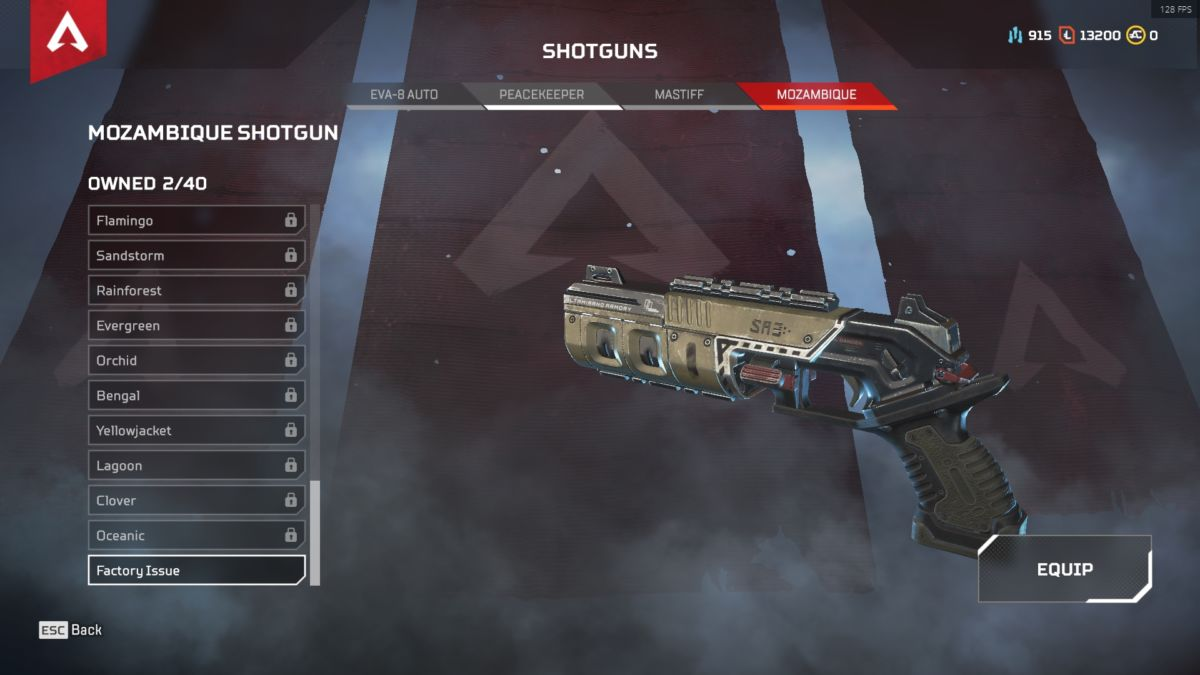 Apex Legends Weapons Guide: Best Weapons, Stats & More