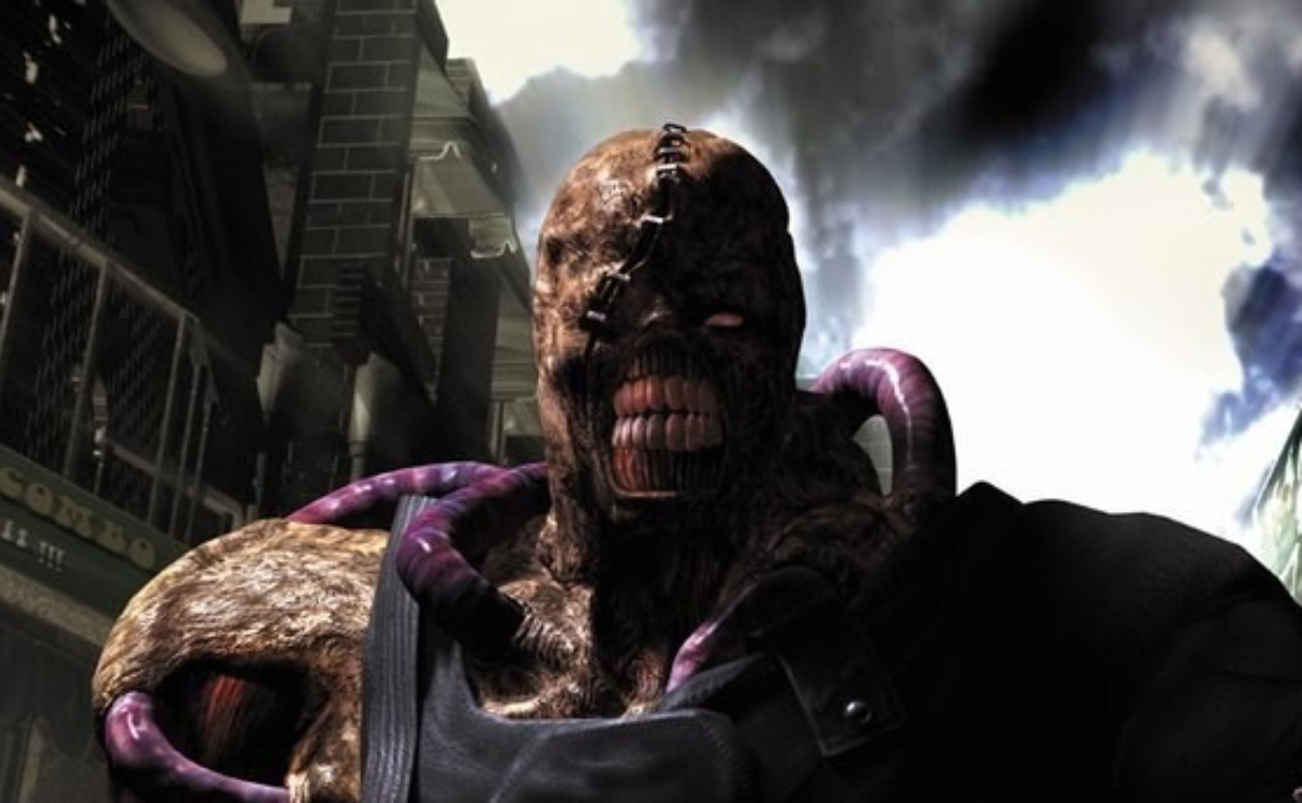 Resident Evil 3 remake could have more changes than RE2 remake