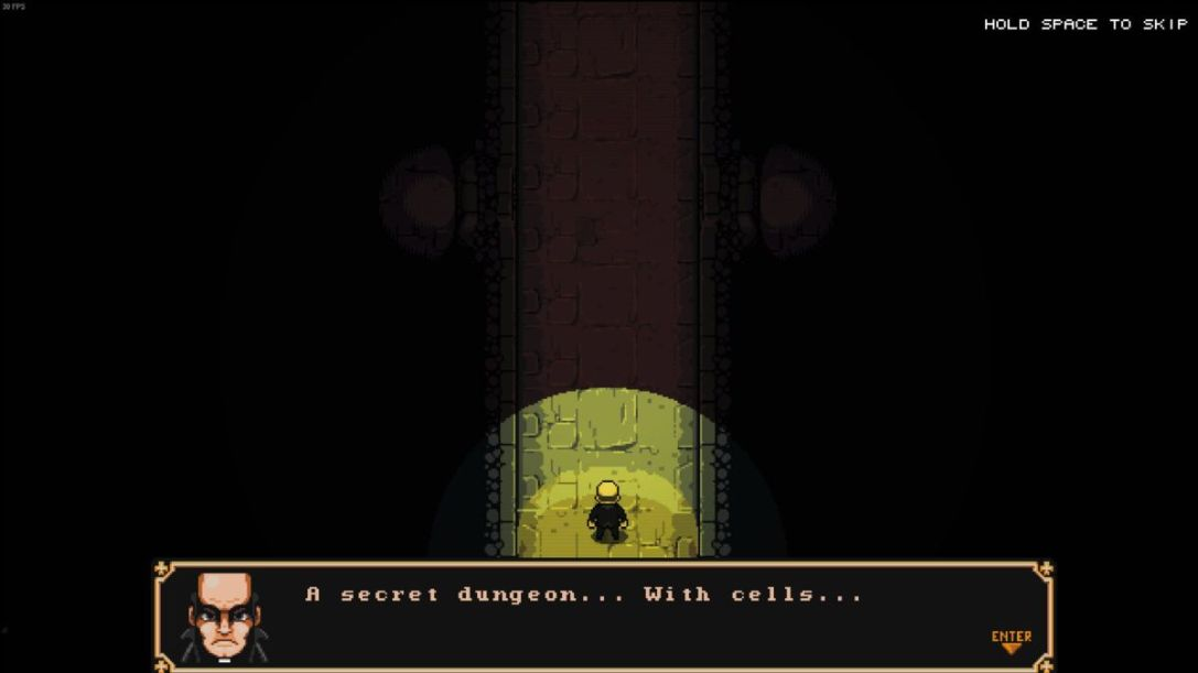 The Textorcist review