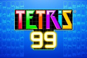 Tetris 99