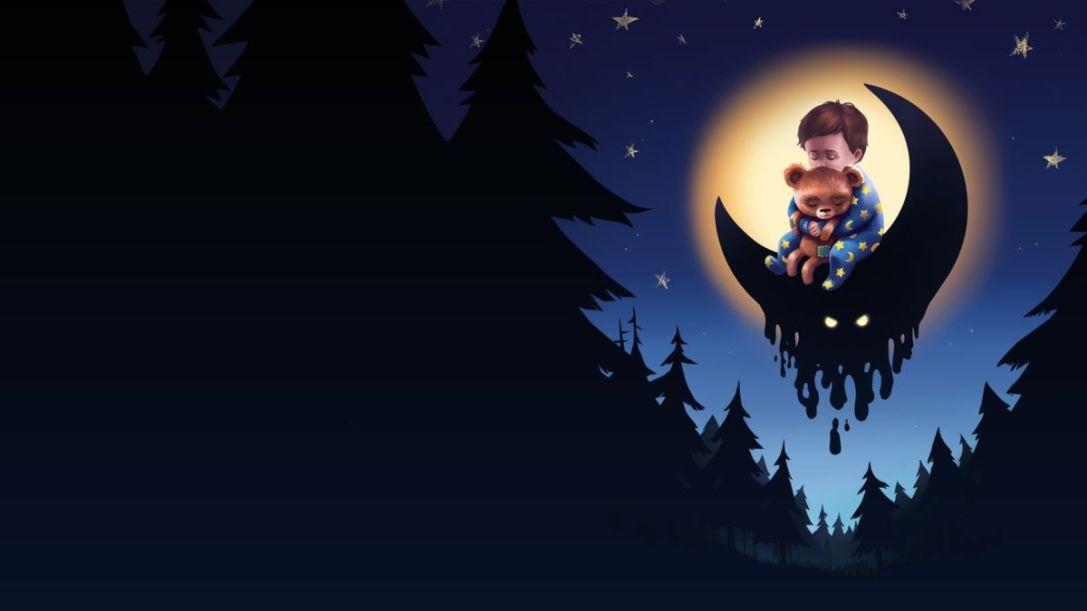 Among the Sleep PS4 horror games