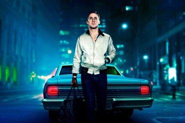 Drive 2011 movie