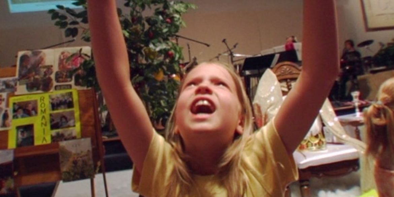 Jesus Camp documentary