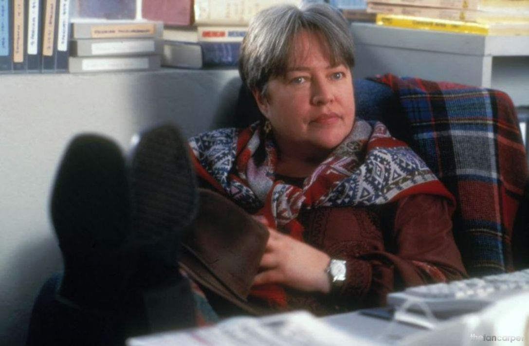 Primary Colors Kathy bates