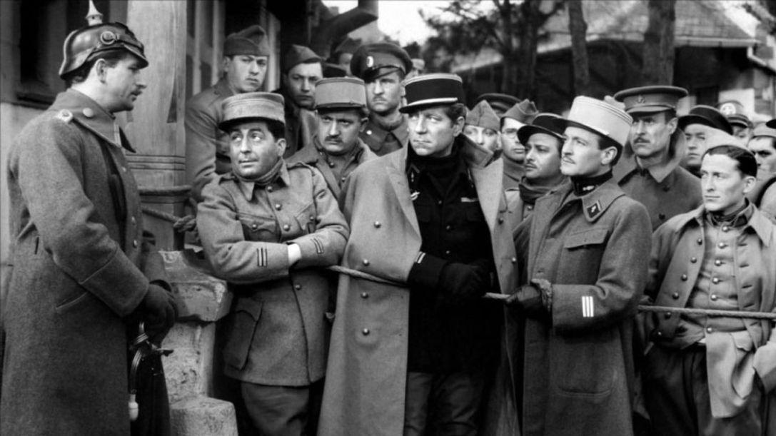 The Grand Illusion (1938)