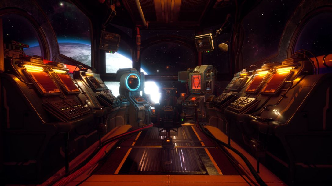 The Outer Worlds screens 2