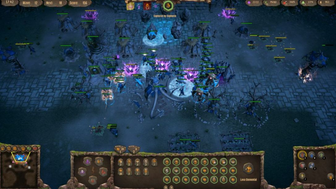 Warparty PC review