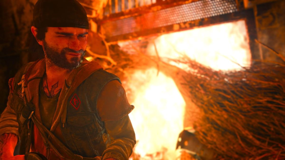 Days Gone Update Version 1.05 released, here are the Patch Notes