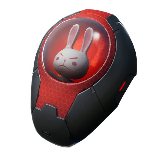 Fortnite Bunny Back Bling 1