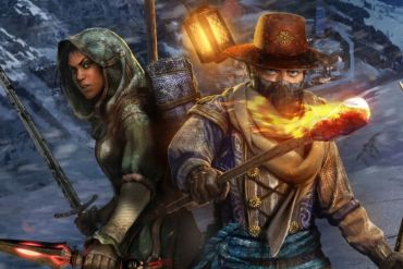 Outward game review