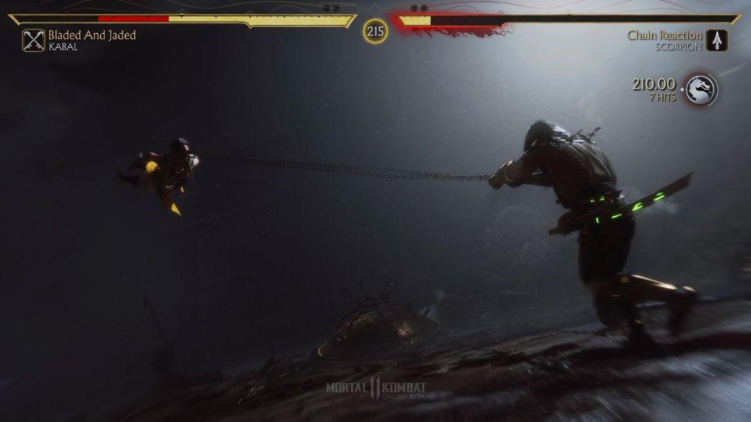Mortal Kombat 11 Isn't Afraid Of Change   Cultured Vultures