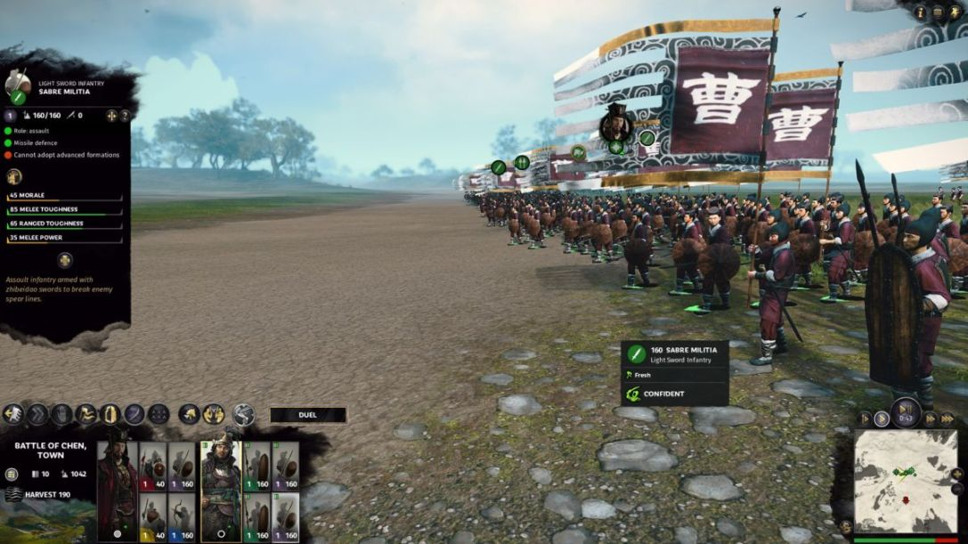 Total War: Three Kingdoms (PC) REVIEW - A Blossoming New
