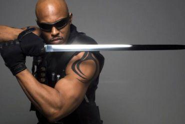 Blade TV show