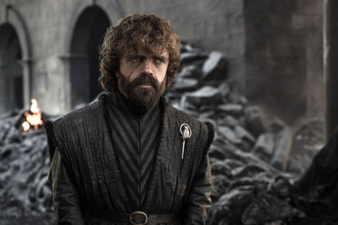 Game of Thrones finale 1