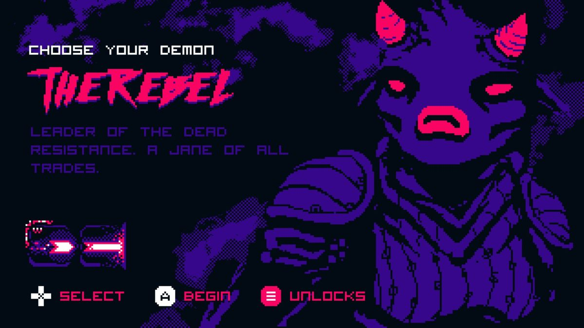 Hell Is Other Demons review 4