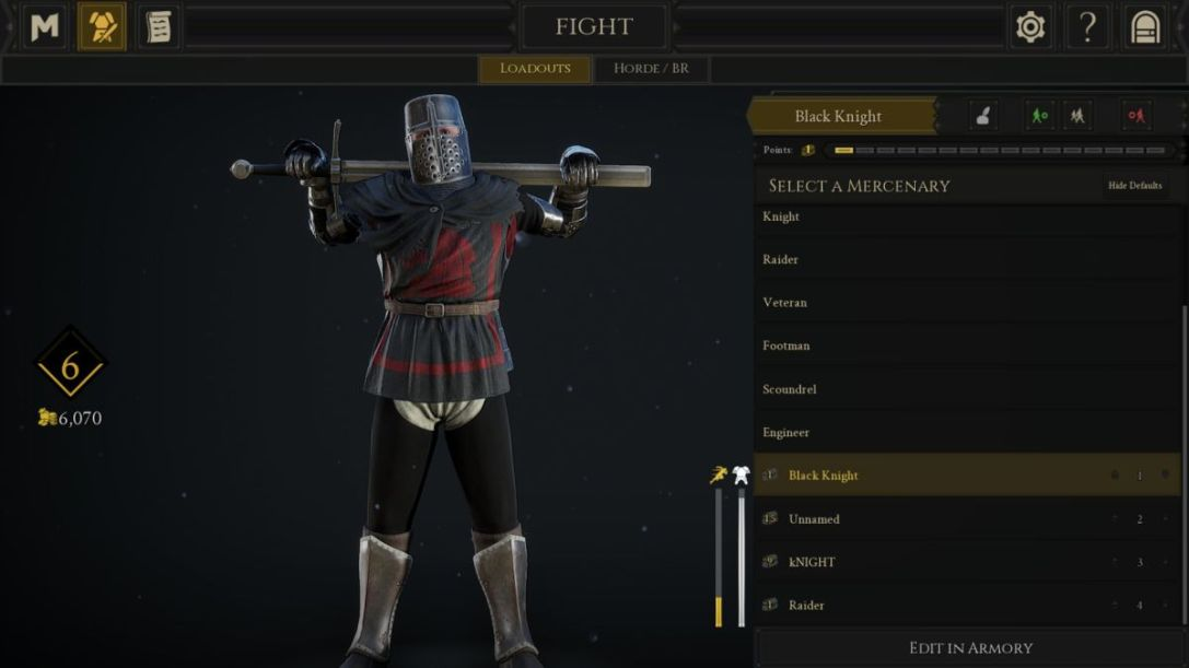 Mordhau review 1