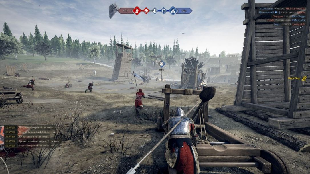 Mordhau (PC) REVIEW - Nothing Chivalrous About It | Cultured