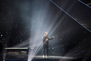 eurovision michael rice