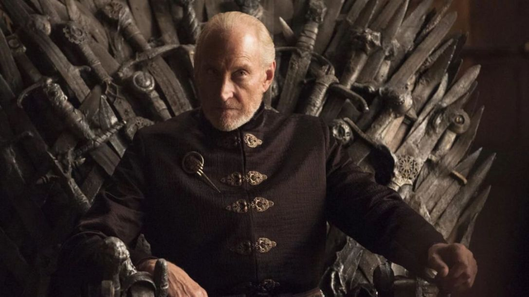 game of thrones charles dance antagonist
