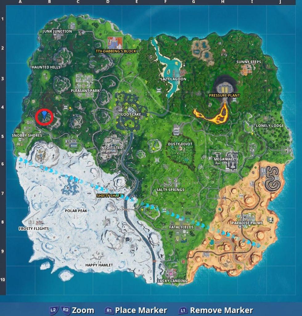 53 map 1