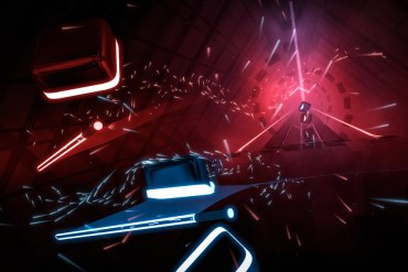 Beat Saber Imagine Dragons