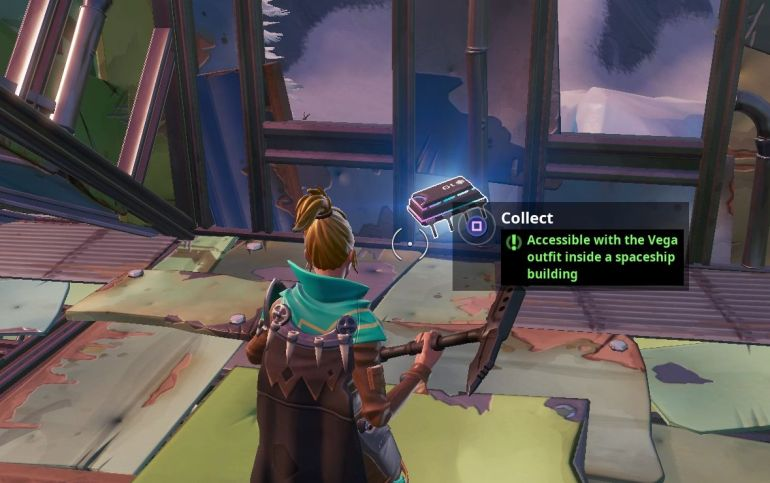 Fortbyte 19 featured