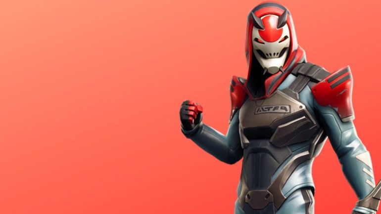 Fortnite Fortbyte 38 Accessible With The Vendetta Outfit