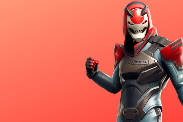 Fortnite Vendetta