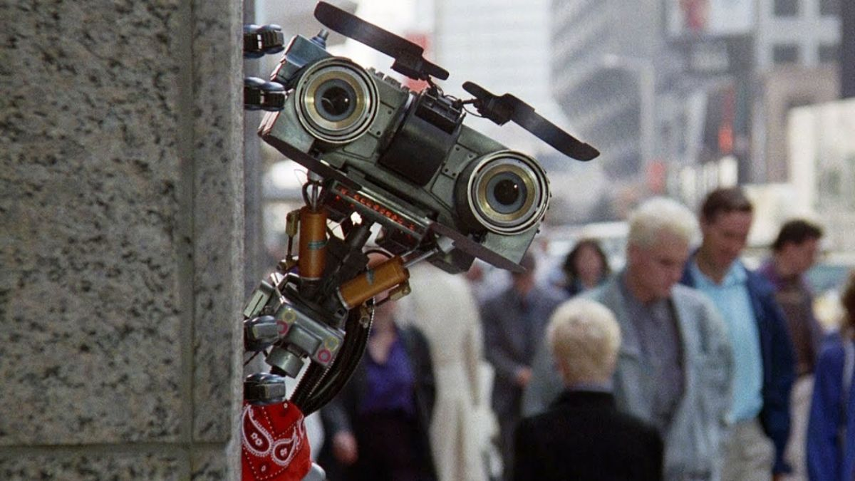 10 Best Movie Robot Sidekicks | Cultured Vultures