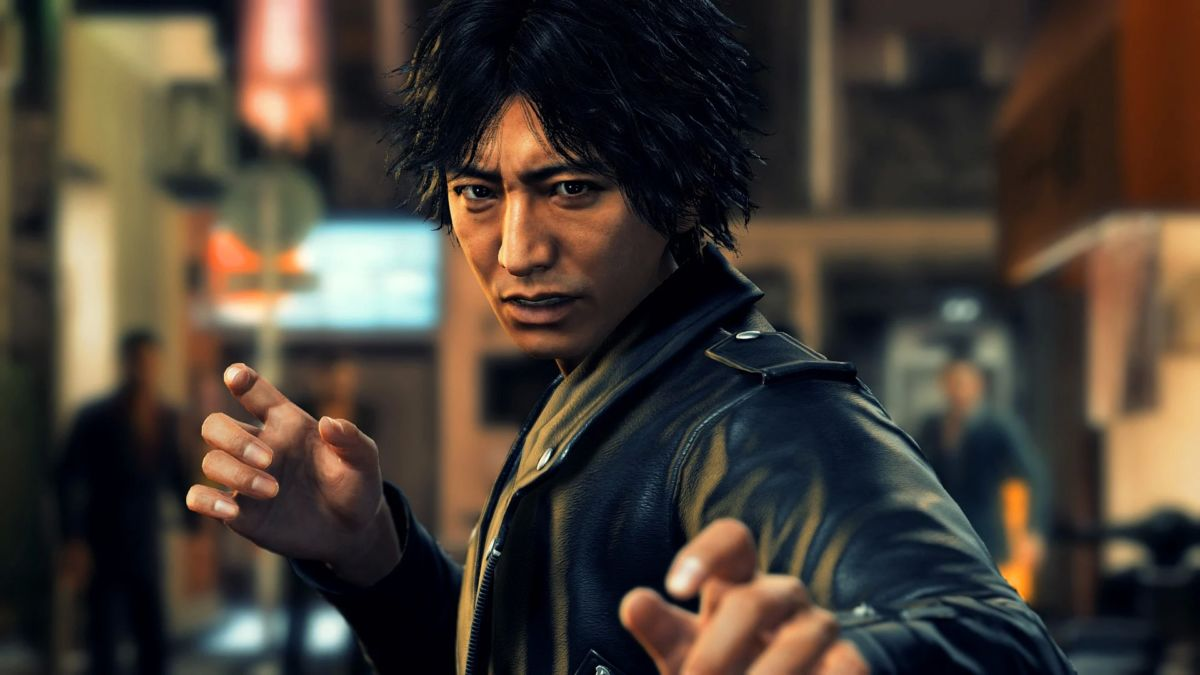 Judgment game