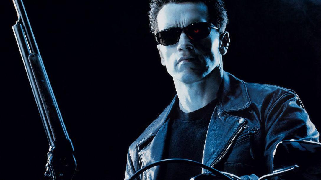 T-800 – Terminator 2