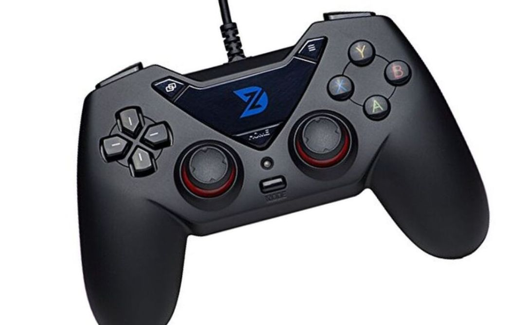 ZD-C Wired Gaming Controller