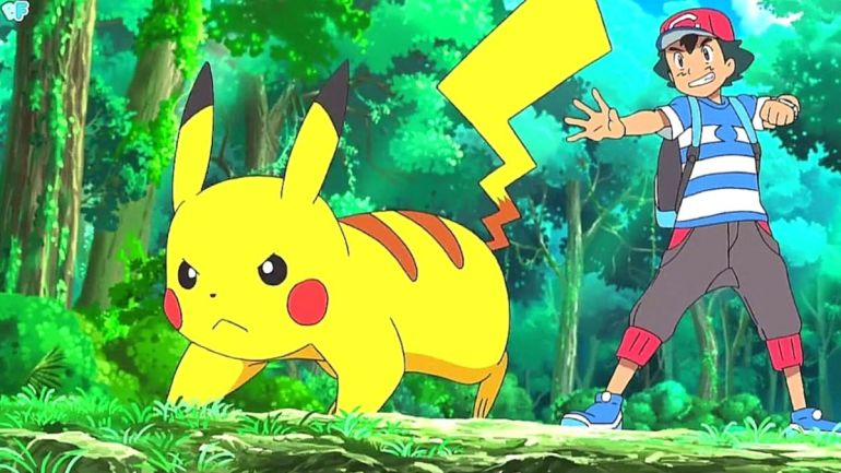 20 Best Battles In The Pokémon Anime Series | Cultured Vultures
