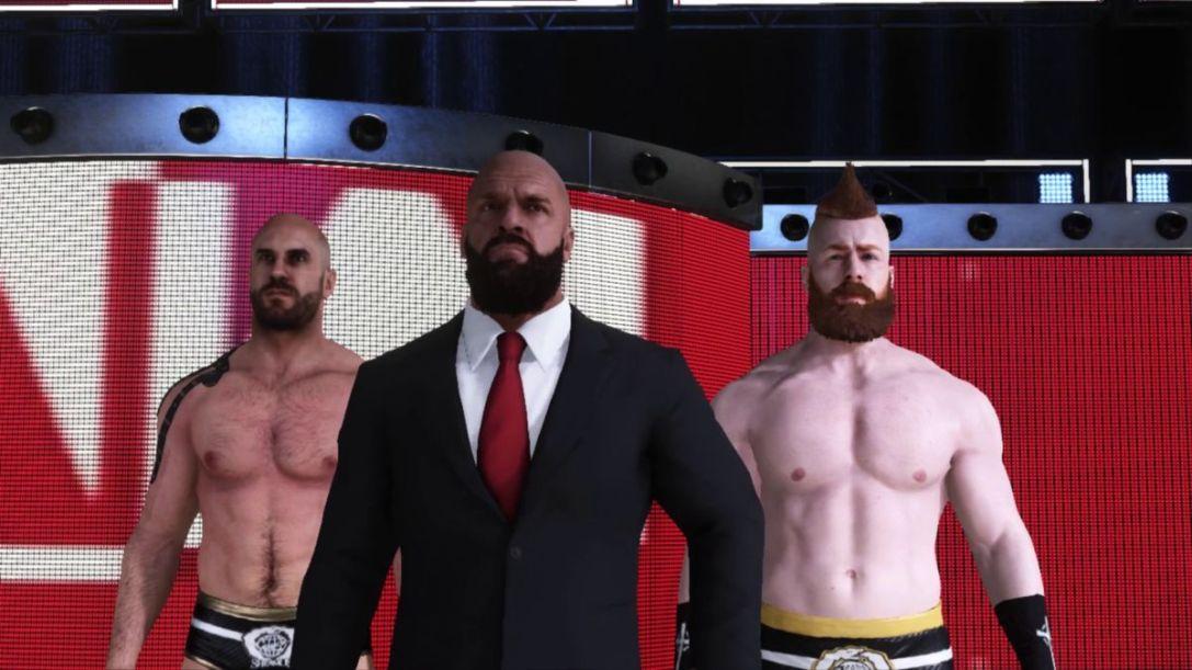 10 Things We'd Like From WWE 2K20: MyCareer, GM Mode & More