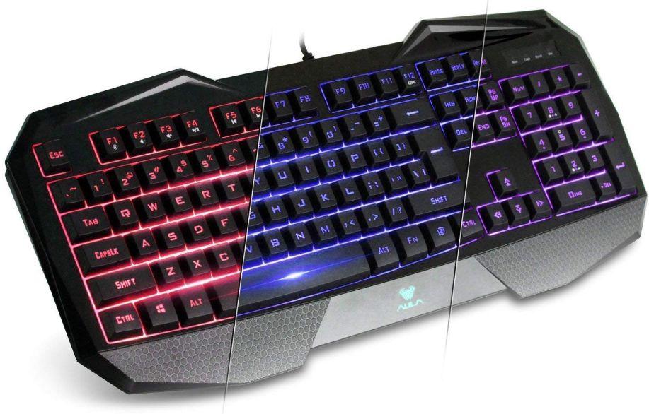 AULA SI-859 Gaming Keyboard