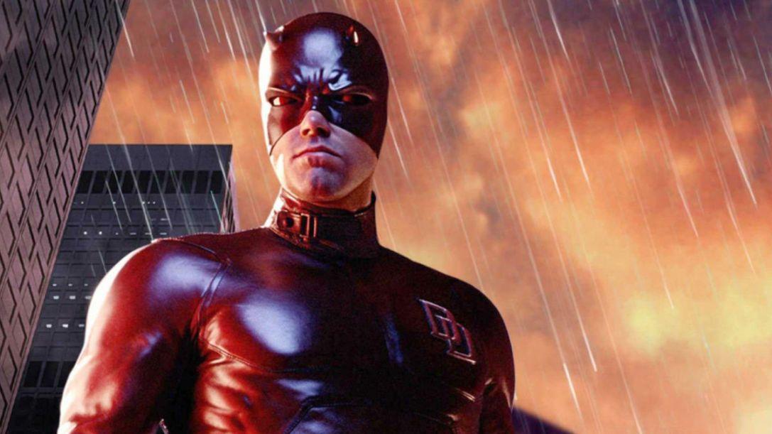 Daredevil movie