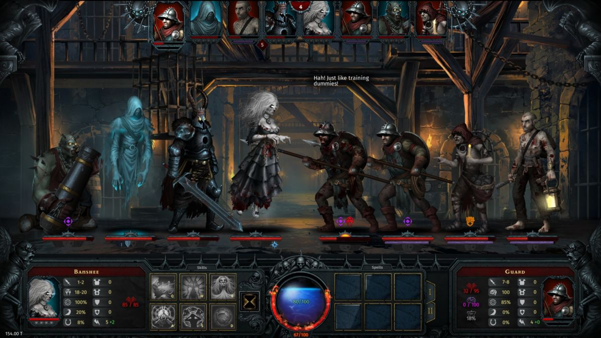 Iratus: Lord of the Dead Beginner's Tips: Sanity, Minions