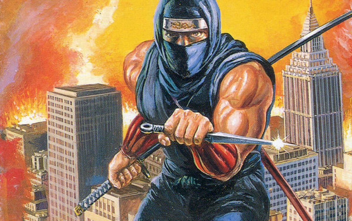 Ninja Gaiden History Slaying The Early Demons
