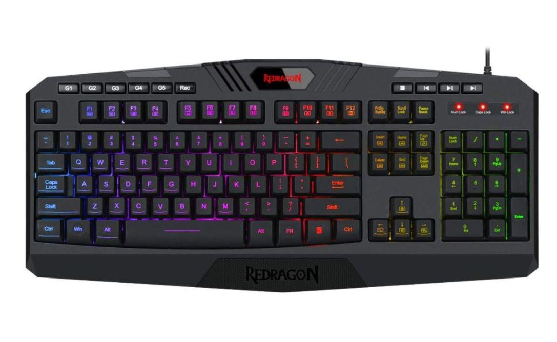 Redragon S101 Gaming Keyboard