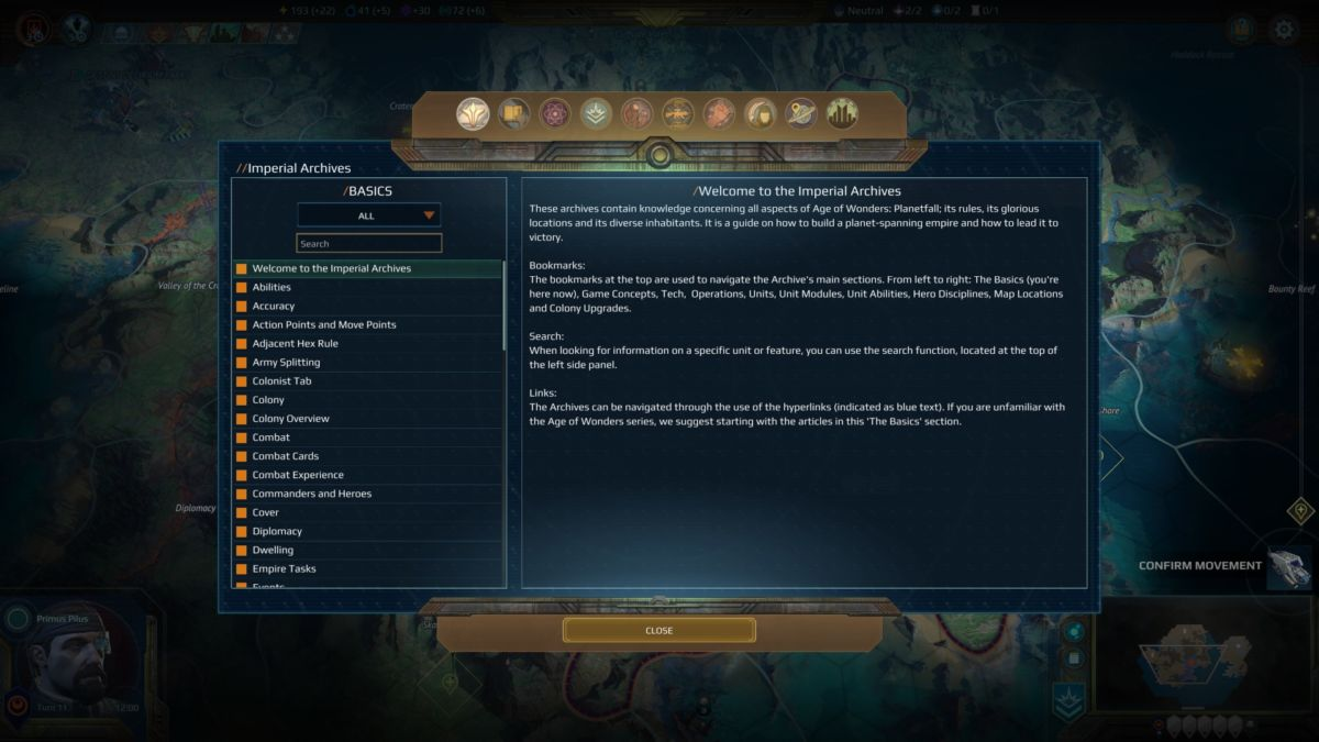 Age of Wonders: Planetfall (PC) REVIEW - Reaches The Stars
